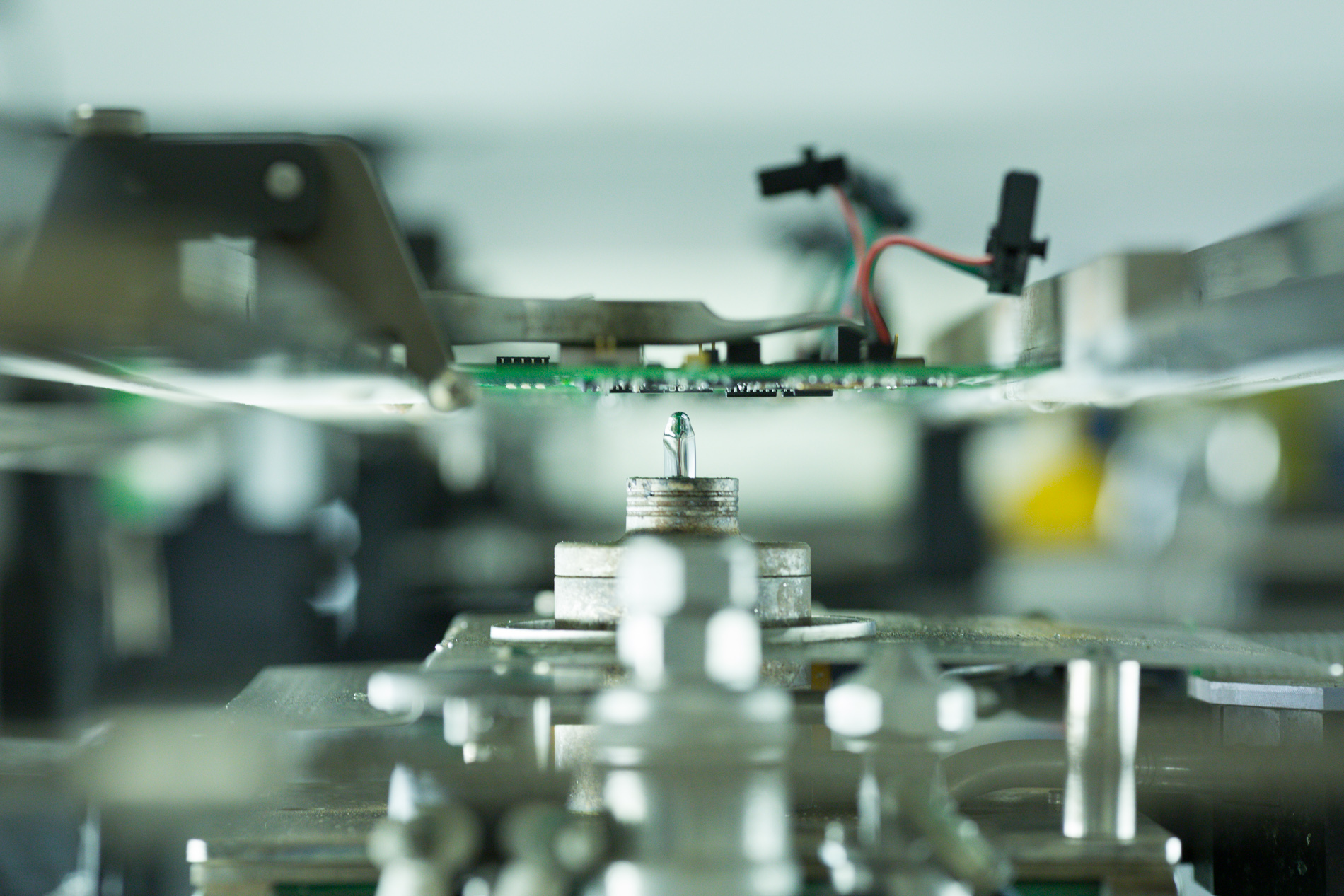 Manufacturing Capabilities Online Development Inc Printed Circuit Board Supply Domestic And Offshore Services Whether Your Needs Are For